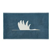 Scion Colin Crane Bath Mat Cool Lagoon
