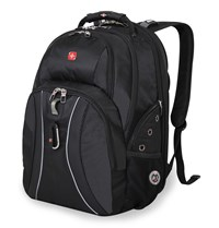 Wenger Belerna Range Laptop And Tablet Back Pack Black