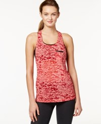 Soybu Lucy Burnout Racerback Tank Top Amore