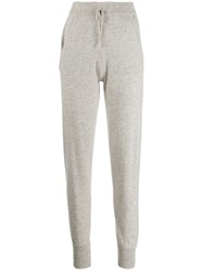 N.Peal Lounge Knit Trousers Grey