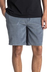 Quiksilver 'S Peaky Mind Shorts Ombre Blue
