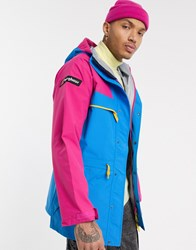 Berghaus Tempest 89 Jacket In Pink