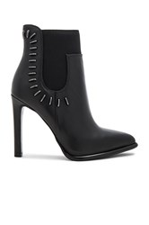 Kendall Kylie Cassidy Bootie Black
