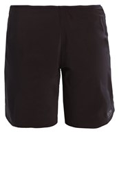 Gore Running Wear Sports Shorts Black