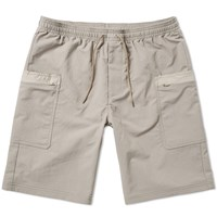 Nanamica Alphadry Easy Shorts Neutrals