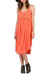 Volcom Women's Summit Stone Dress