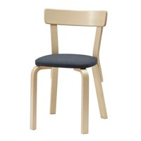 Artek Upholstered Chair 69