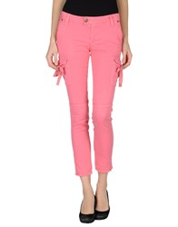 Red Valentino Redvalentino Trousers Casual Trousers Women Light Purple