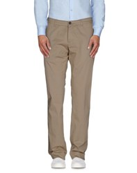 Lardini Trousers Casual Trousers Men Beige
