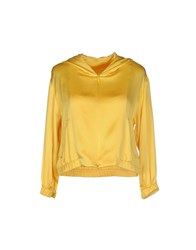 People Coats And Jackets Jackets Women Yellow