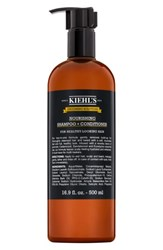Kiehl's Since 1851 Healthy Hair Scalp Shampoo And Conditioner No Color