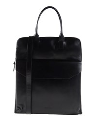 Royal Republiq Bags Handbags Men Black