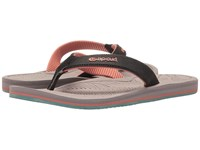 Rip Curl Lotus Grey Fog Women's Sandals Gray