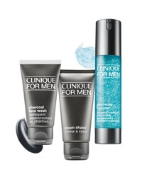Clinique For And 153 Custom Fit Daily Intense Hydration Set