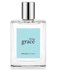 Philosophy Living Grace Spray Fragrance 2 Oz No Color