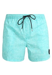 Quiksilver Swimming Shorts Viridian Green Mint