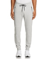 The Narrows Slim Jogger Pants 100 Exclusive Heather Gray