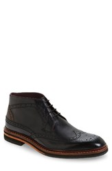 Ted Baker Men's London Cinika Wingtip Chukka Boot