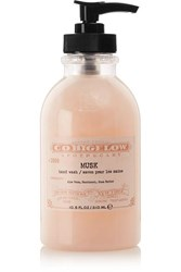 C.O. Bigelow Musk Hand Wash Colorless