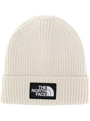 The North Face T93fjx11p White