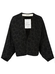 Damir Doma 'Jas' Jacket Black