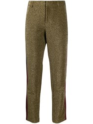 Scotch And Soda Side Stripe Tailored Trousers 60