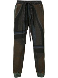 Vivienne Westwood Gold Label Hatto Trousers Unisex Viscose Iii