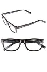 Women's Bobbi Brown 'The Soho' 50Mm Reading Glasses Black