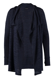 Marc O'polo Cardigan Dusk Blue Dark Blue