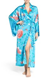 Natori Women's Manila Satin Robe