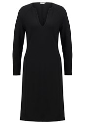 Filippa K Jersey Dress Black