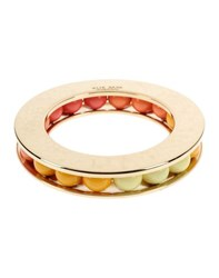 Elie Saab Jewellery Bracelets Women Orange