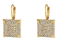 Vince Camuto C401240 Gold Crystal Earring