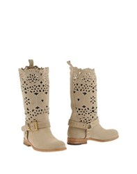 Twin Set Simona Barbieri Footwear Boots Women