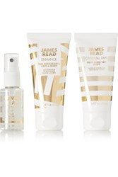 James Read Get The Glow Discovery Kit Tan
