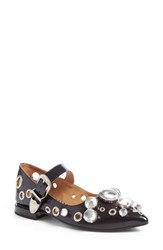 Toga Pulla Women's Polido Embellished Mary Jane