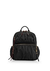 M Z Wallace Maddie Backpack Black