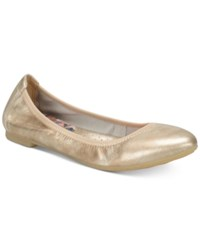 Born Rozalee Flats Women's Shoes Gold