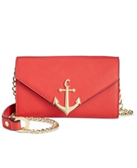 Sam Edelman Circus By Sawyer Mini Wallet On A String Red