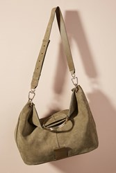 Anthropologie Leibeskind Genova Tote Bag Moss