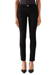 Dl1961 Florence High Rise Skinny Jeans Riker