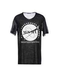 Mnml Couture Topwear T Shirts