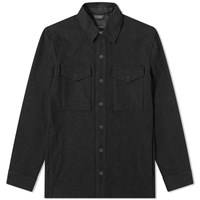 Wings Horns Stretch Twill Cpo Jacket Black