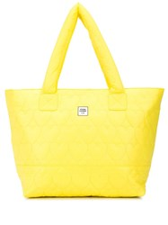 Opening Ceremony Chinatown Tote Yellow