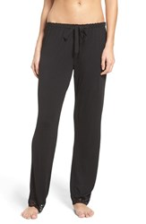 Flora Nikrooz Women's Snuggle Lounge Pants