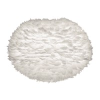Vita Copenhagen Eos Feather Lamp Shade White