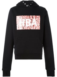 Hood By Air 'Meat Box' Hoodie Black