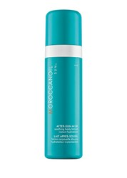 Moroccanoil After Sun Milk Soothing Body Lotion Instant Hydration 5 Oz. No Color