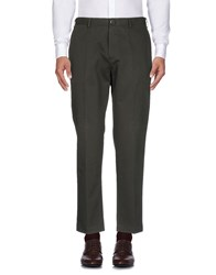 Brooks Brothers Casual Pants Military Green