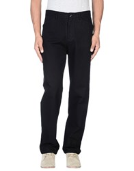 Caramelo Trousers Casual Trousers Men Black